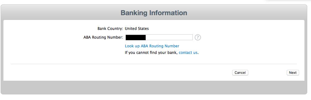 银行国家选美国