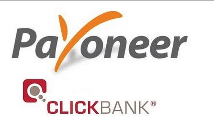 Clickbank绑定Payoneer