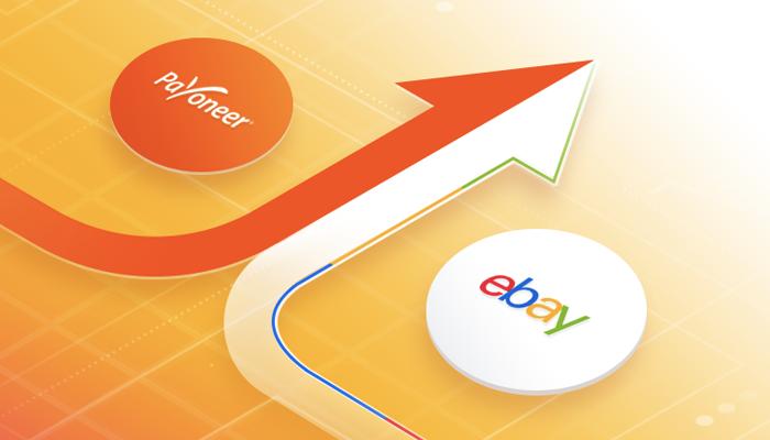 2021年手把手操作将eBay收款方式切换为Payoneer